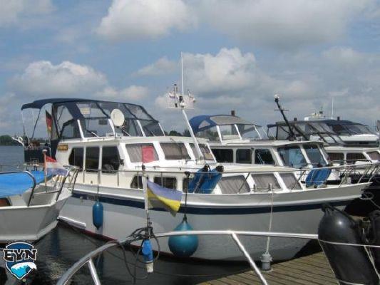 Molenkruiser 13.10 1990 All Boats