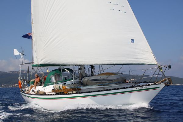 Boats for Sale & Yachts Montecarlo 43 1990 All Boats
