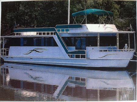 Boats for Sale & Yachts MONTICELLO River Yacht 1990 All Boats