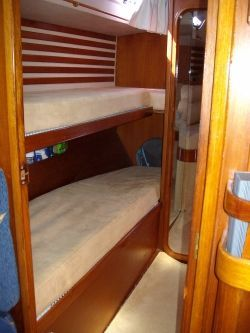 Boats for Sale & Yachts Moody 425 1990 All Boats