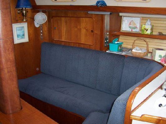 Morgan 44 Center Cockpit 1990 All Boats