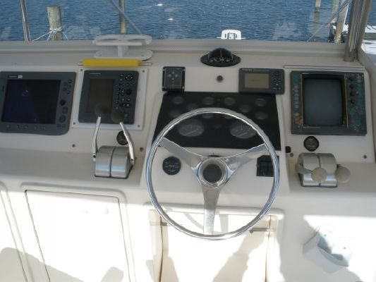 Ocean 38 Super Sport 1990 All Boats