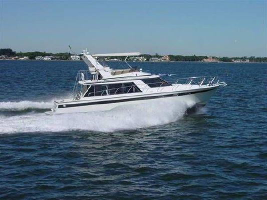 Boats for Sale & Yachts Ocean Alexander Sedan 1990 Motor Boats Ocean Alexander Boats