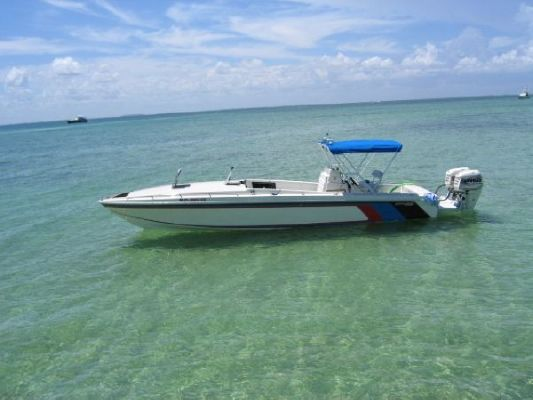 Boats for Sale & Yachts Ocean Hawk 33 CC 1990 All Boats