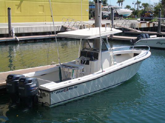 1990 ocean master 27 cc  2 1990 Ocean Master 27 CC