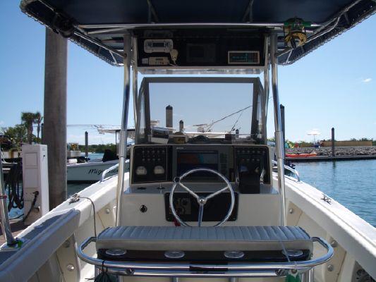 1990 ocean master 27 cc  3 1990 Ocean Master 27 CC