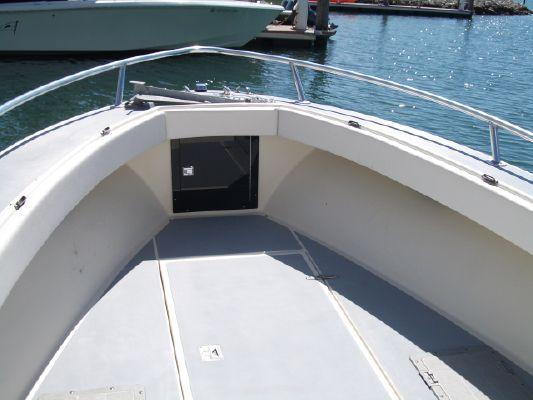 1990 ocean master 27 cc  4 1990 Ocean Master 27 CC