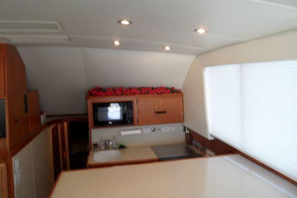 Ocean Yachts 48 SS 1990 All Boats