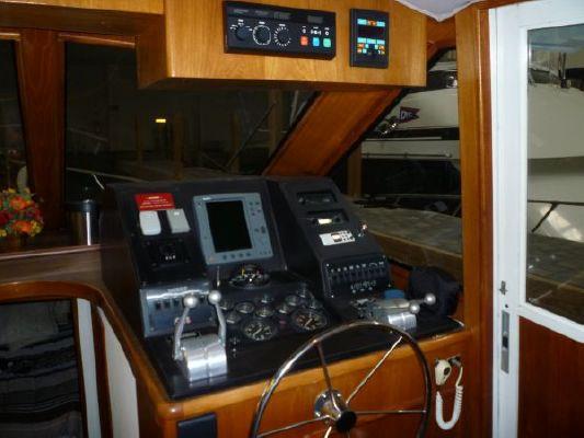 Ocean Yachts Motor Yacht (MG) 1990 All Boats