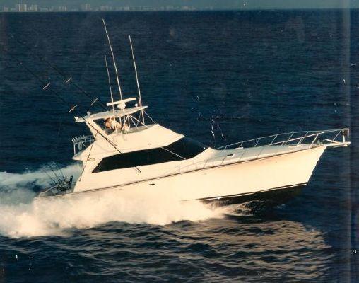 Ocean Yachts Super Sport 1990 All Boats