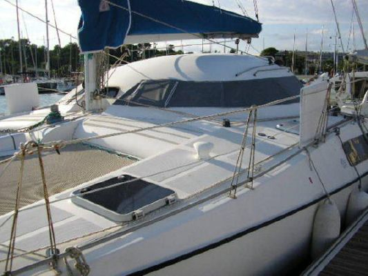 Boats for Sale & Yachts Outremer 40 1990 All Boats