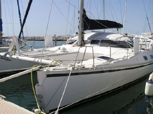 Outremer 40 43 1990 All Boats