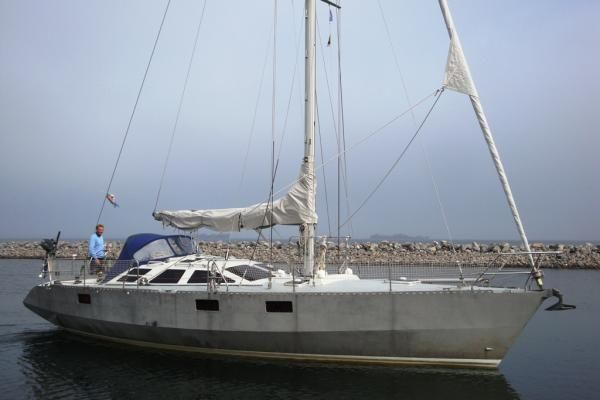 Boats for Sale & Yachts Ovni 43 1990 All Boats