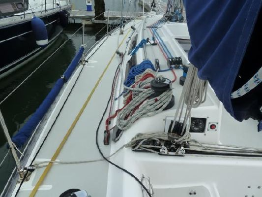 Boats for Sale & Yachts Oyster 395 Lightwave 1990 All Boats