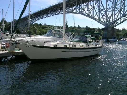 Pacific Seacraft 31 1990 Seacraft Boats for Sale
