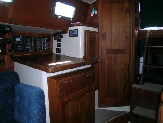 1990 pacific seacraft 31  10 1990 Pacific Seacraft 31