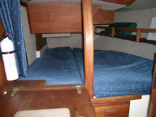 1990 pacific seacraft 31  11 1990 Pacific Seacraft 31