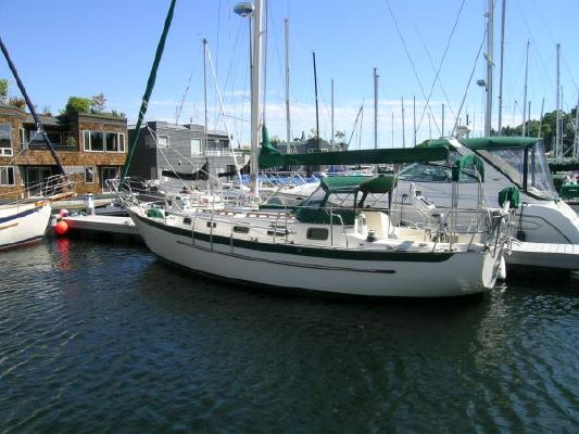 1990 pacific seacraft 31  2 1990 Pacific Seacraft 31