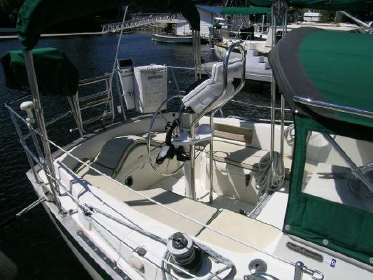 1990 pacific seacraft 31  3 1990 Pacific Seacraft 31
