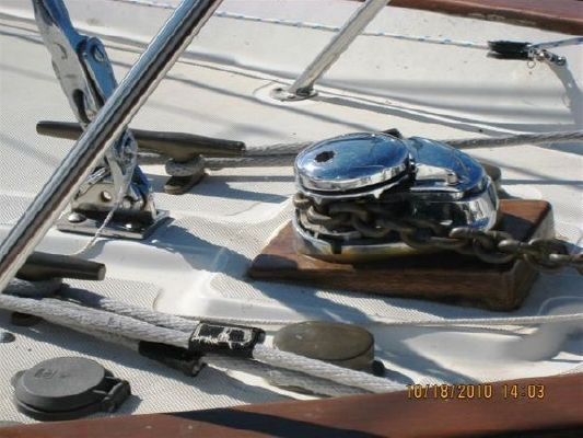Boats for Sale & Yachts Pacific Seacraft 34 1990 Seacraft Boats for Sale