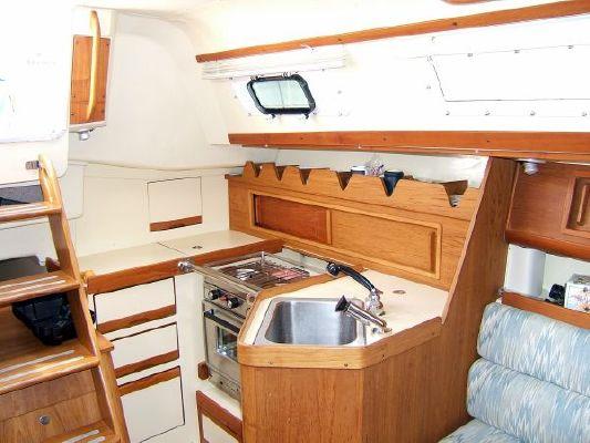 1990 pearson 31 mk ii  8 1990 Pearson 31 Mk II