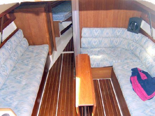 1990 pearson 31 mk ii  9 1990 Pearson 31 Mk II