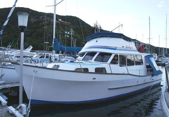 Boats for Sale & Yachts Pelin Sterling 36 1990 All Boats