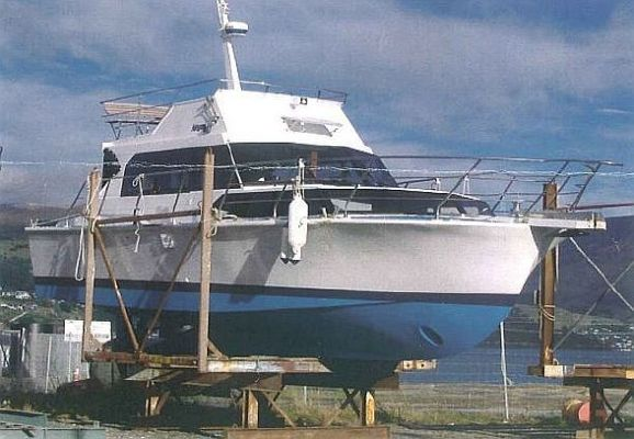 Boats for Sale & Yachts Pelin Style launch 1990 All Boats