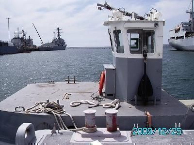Peterson Work Dive Vessel 1990 All Boats