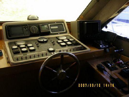 Piantoni FANTASY 1990 All Boats