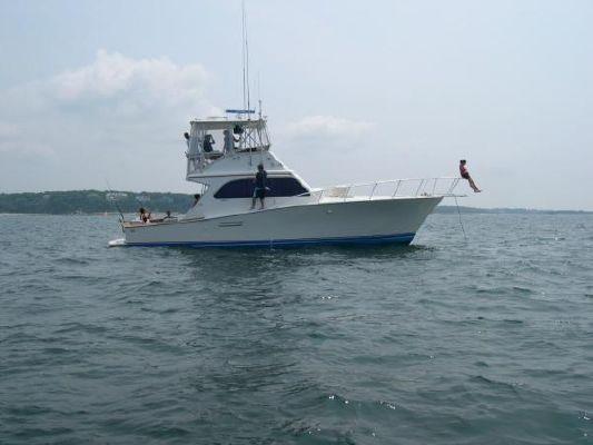 Post 44 Sportfisherman 1990 Sportfishing Boats for Sale