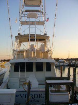 Post Marine Convertible 1990 All Boats Convertible Boats
