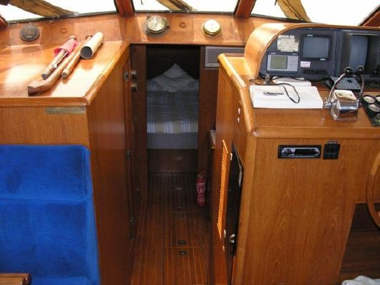 President Sundeck 46 1990 All Boats