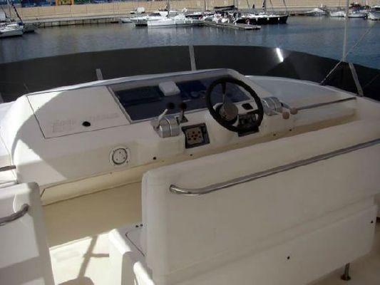 Boats for Sale & Yachts Princess 65 1990 Princess Boats for Sale