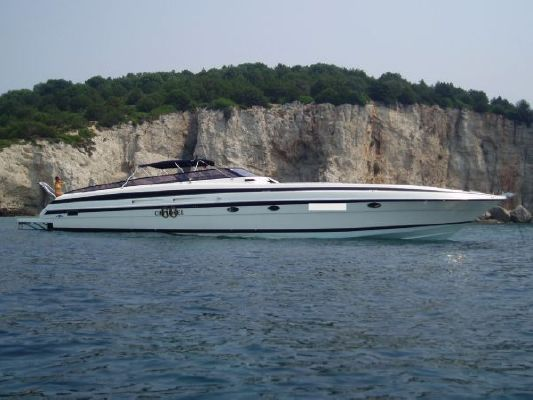 Boats for Sale & Yachts Profile Marine Cherokee 60 1990 All Boats
