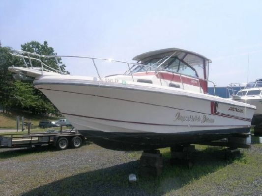 Proline Boats For Sale >> 1990 PROLINE 250 Walk Around - Boats Yachts for sale