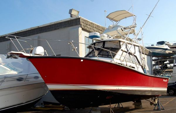Boats for Sale & Yachts Rampage Sport Fisherman 1990 All Boats Fisherman Boats for Sale