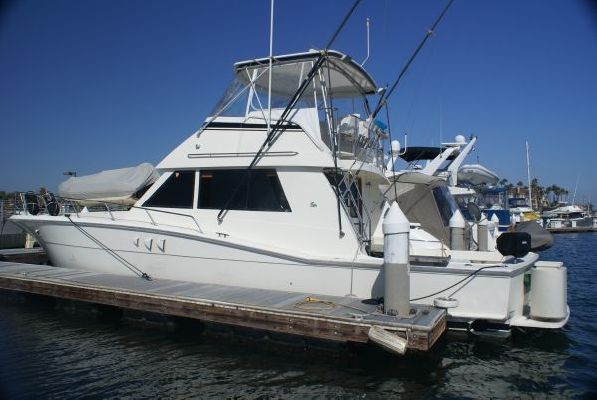 Boats for Sale & Yachts Ronin 48 Convertible 1990 All Boats Convertible Boats