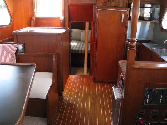 Boats for Sale & Yachts roper 57 1990 All Boats