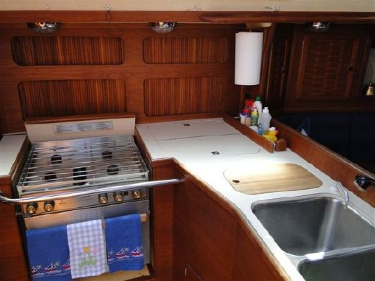 Boats for Sale & Yachts Sabre 38 Mark II 1990 All Boats