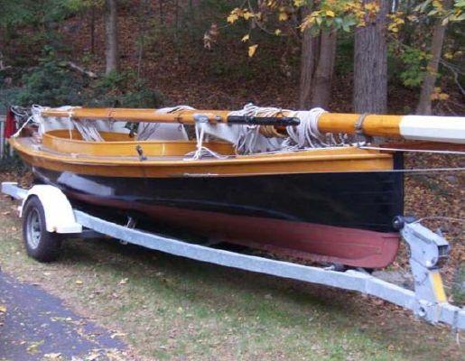 Sandbagger 1990 All Boats