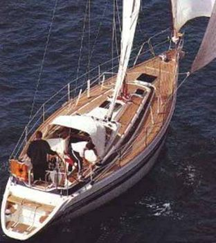 Boats for Sale & Yachts Schoechl Sunbeam 34 S 1990 Sailboats for Sale