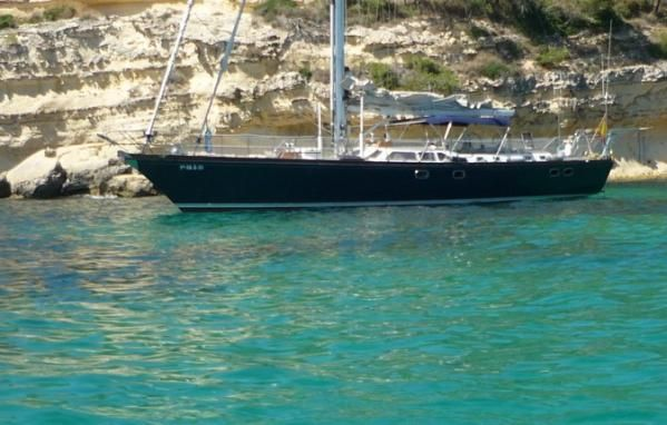 Boats for Sale & Yachts Schwartz Haumont TMI 56 1990 All Boats