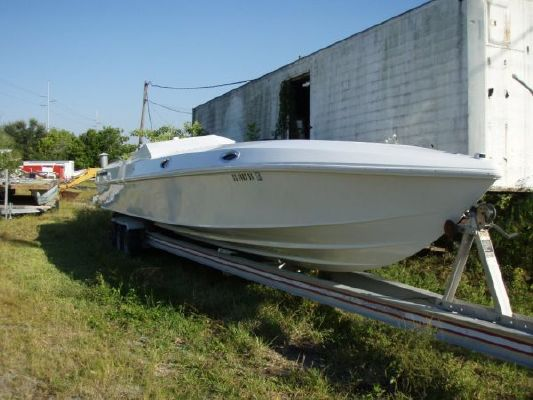 Boats for Sale & Yachts Sea Hawk Brute 380 1990 All Boats