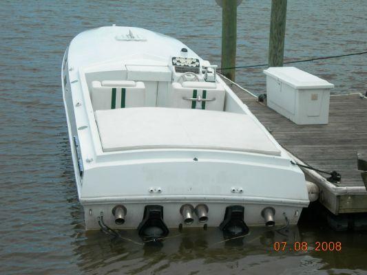Boats for Sale & Yachts SEA HAWK MARINE brut 1990 All Boats
