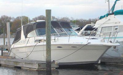 Boats for Sale & Yachts Sea Ray 350/370 Sundancer 1990 Sea Ray Boats for Sale