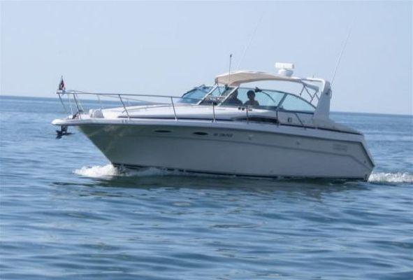 Sea Ray 370/350 Express 1990 Sea Ray Boats for Sale