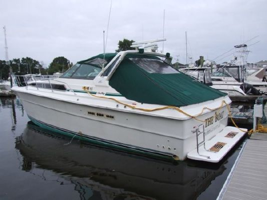 Boats for Sale & Yachts Sea Ray 39 Express Cruiser 1990 Sea Ray Boats for Sale