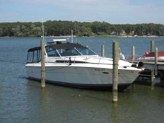 Boats for Sale & Yachts Sea Ray 390 Express Cruiser 1990 Sea Ray Boats for Sale