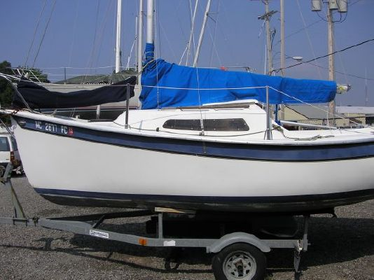 1990 seaward fox  2 1990 Seaward Fox